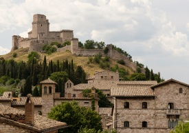 Assisi-Mediciburg